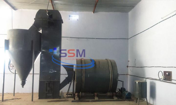 Shiv Shakti Mechanicals, Manufacturer of Plants & Machinery